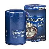Purolator PL20252 PureONE Oil Filter