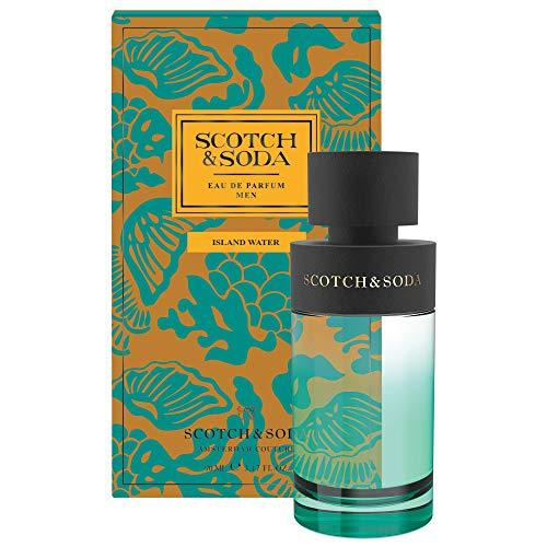 Scotch & Soda Island Water Men 90 ml Eau de Parfum EDP