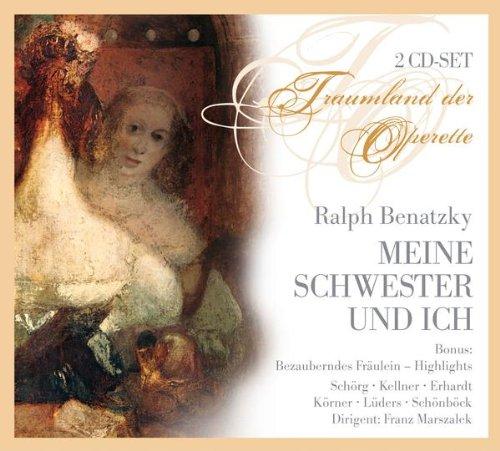 Gut scheint die Schokolade / Das ist fabelhaft: Bezauberndes Fräulein - Highlights (feat. Franz Marszalek)