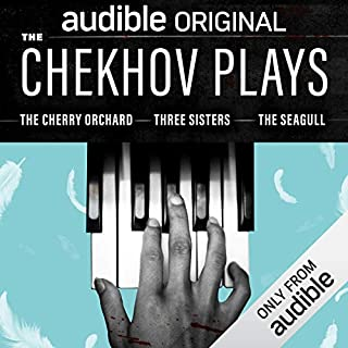 Audible Theatre Collection: Chekhov                   By:                                                                                                                                 Anton Chekhov                               Narrated by:                                                                                                                                 Samantha Bond,                                                                                        Freddie Fox,                                                                                        Katherine Kingsley,                   and others                 Length: 5 hrs and 45 mins     21 ratings     Overall 3.7