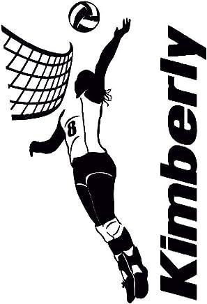Amazones Frases De Voleibol