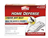 Home Defense Liquid Ant Bait