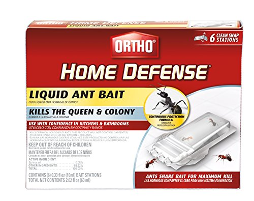 Ortho Home Defense Liquid Ant Bait