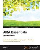 JIRA Essentials - Third Edition (English Edition)
