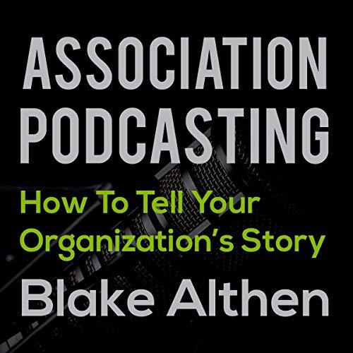 『Association Podcasting』のカバーアート