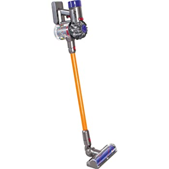 Casdon Little Helper Dyson - Aspiradora de Mano sin Cable, Color ...