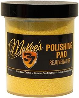 McKee's 37 MK37-730 Polishing Pad Rejuvenator 256 Fluid_Ounces