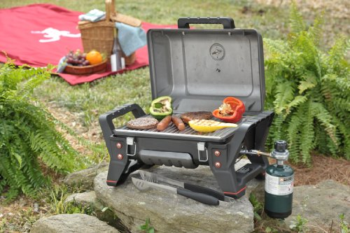 Char-Broil Grill2Go X200 Portable...