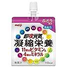 明治 即攻元気 凝縮栄養 ビタミン&ミネラル 150g【6個セット】