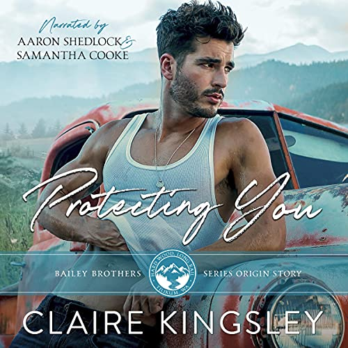 Protecting You cover art