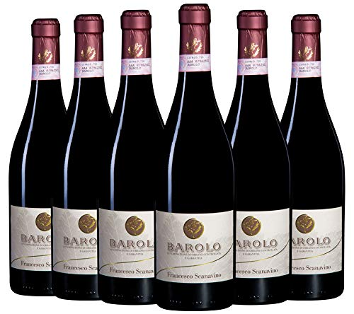 BAROLO DOCG - 6 bottiglie da 750ml