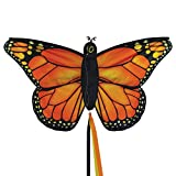 "In the Breeze 3289 - 49.5"" Monarch Butterfly Kite - Fun, Easy Flying Kite"