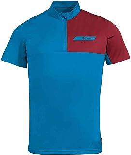 VAUDE Men's Scopi QZip T-Shirt