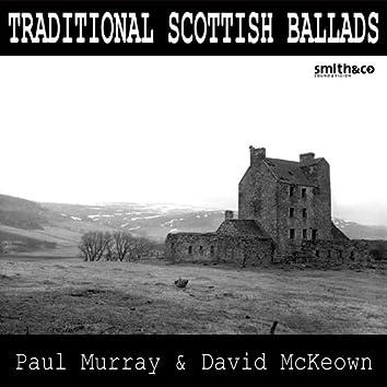 Traditional Scottish Ballads