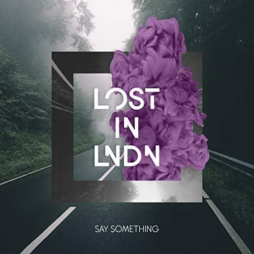 LOST IN LNDN