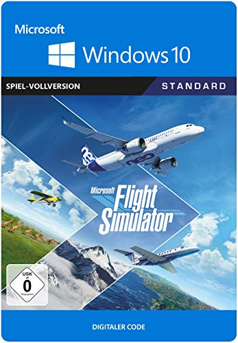 Microsoft Flight Simulator Standard | PC Code