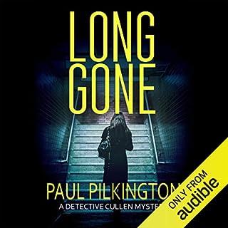 Long Gone cover art