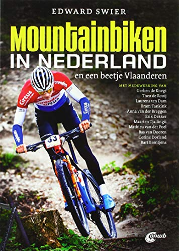 Mountainbiken in Nederland