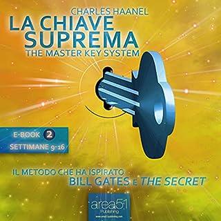 La Chiave Suprema 2 copertina