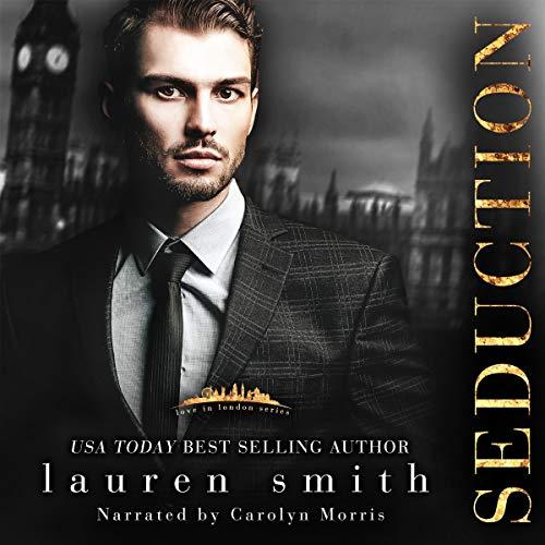 Seduction Audiobook By Lauren Smith cover art