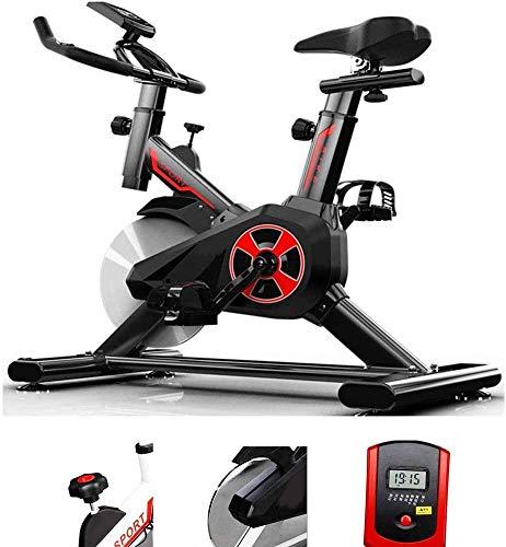 Las Bicicletas De Spin De Interior para Hombres, Plegable Inicio Ejercicio Multi Función del Pedal De La Bici De Fitness Equipamiento Bicicletas Bicicleta De Spinning Exercise Bikes