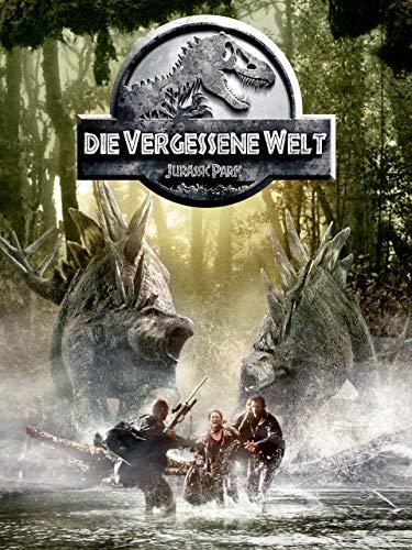 Jurassic Park 2 - Vergessene Welt [dt./OV]