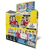 Topps Match Attax 21/22 - Full Box