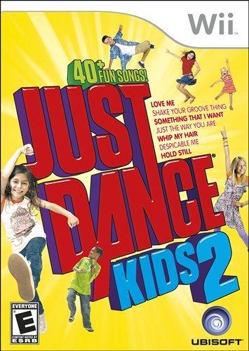 Just Dance Kids 2 (Nintendo Wii)