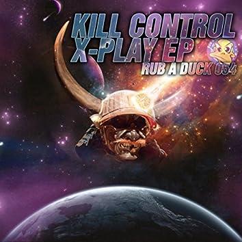 X-Play EP