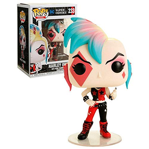 DC Funko Pop! Harley Quinn