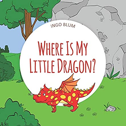 Where Is My Little Dragon?