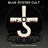 Songtexte von Blue Öyster Cult - 45th Anniversary: Live in London