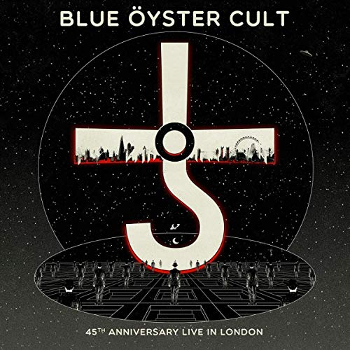 45th Anniversary Live in London (CD+Dvd)