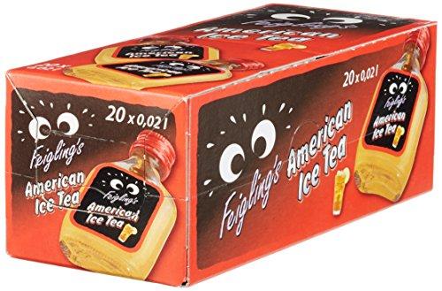 Kleiner Feigling American Ice Tea Liköre (20 x 0.02 l)