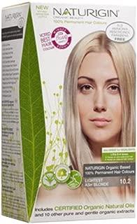 Naturigin Permanent Hair Color, Lightest Ash Blonde