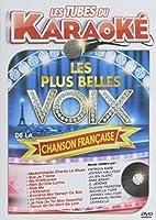 Tubes Du Karaoké : Plus Belles Voix