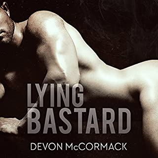Lying Bastard cover art