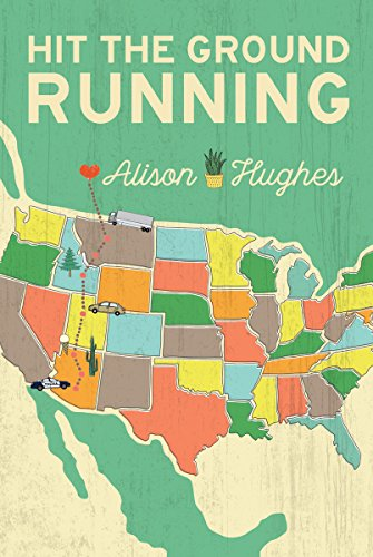 Hit the Ground Running (English Edition)