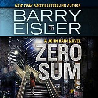 Zero Sum cover art