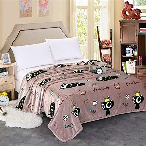 RONGXIE Neue Rosa Blumen Decken Quilts Twin Voll Königin König Mode Decken Weichen Wurf Flanelldecke Auf Bett/Auto/Sofa Teppiche Home Camping Bettwäsche