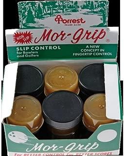 Forrest Mor Grip Tub of Slip Control Wax for Bowls, Darts, Golf