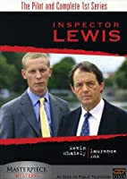Inspector Lewis: Pilot & Series 1 [DVD] [Import]
