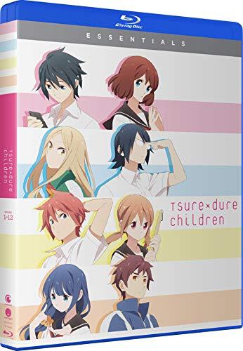 Tsuredure Children [Blu-ray]