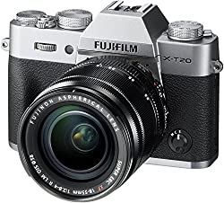 Mirrorless Cameras - Best For Travel For 2020 13