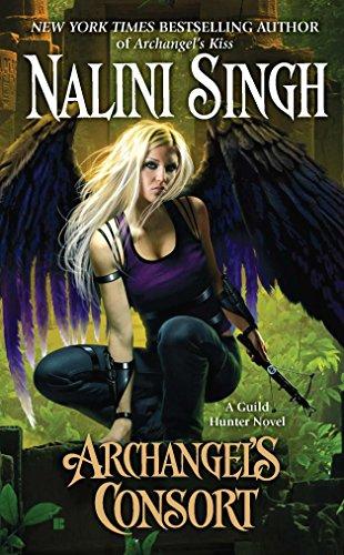 Archangel's Consort: 03