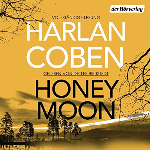 Honeymoon (German edition) cover art