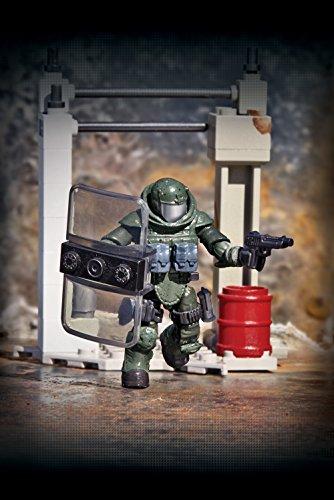 Mega Bloks Call Of Duty Juggernaut Buy Online In Aruba At Desertcart