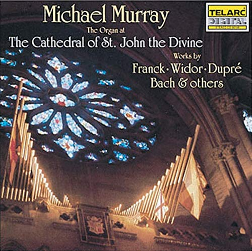 Murray At The Cathedral Of St. John The Divine