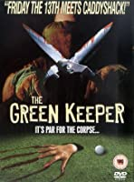 The Green Keeper