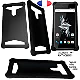 Silicone phone case Compatible with BLACKVIEW BV9100 -
